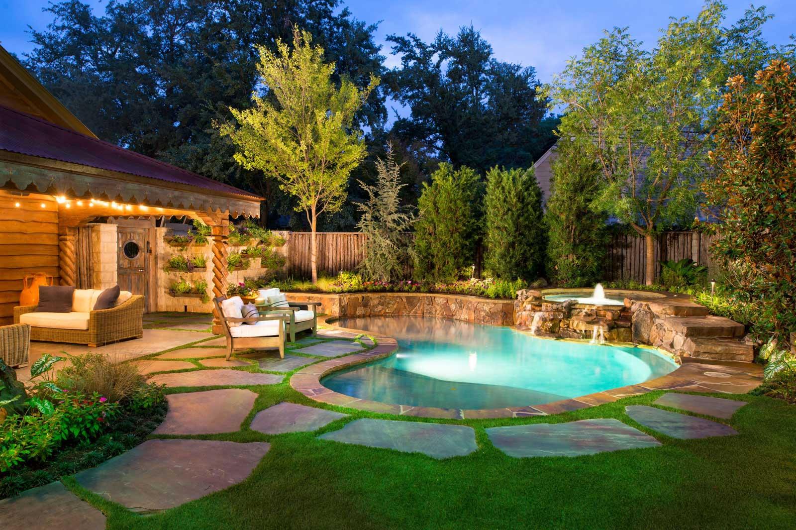 Pool Remodel Dallas Interior Pool Environments Inc.